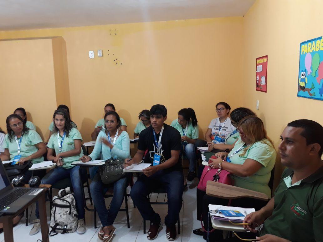 Cooperativa Monteiro Lobato recebe curso sobre Educação Empreendedora 78312ec748ae7