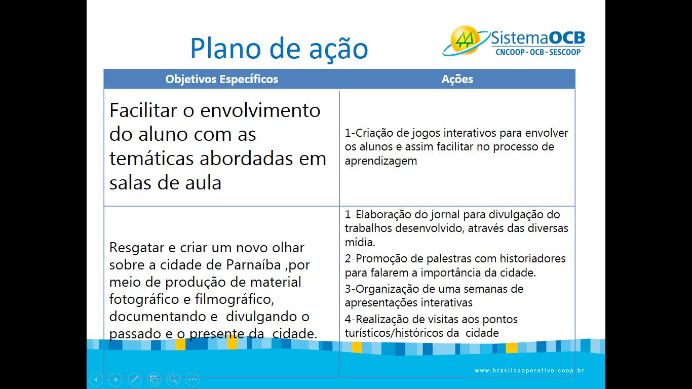Confira os PEC S apresentados no II Encontro das Cooperativas ... 59e367c83bfa5