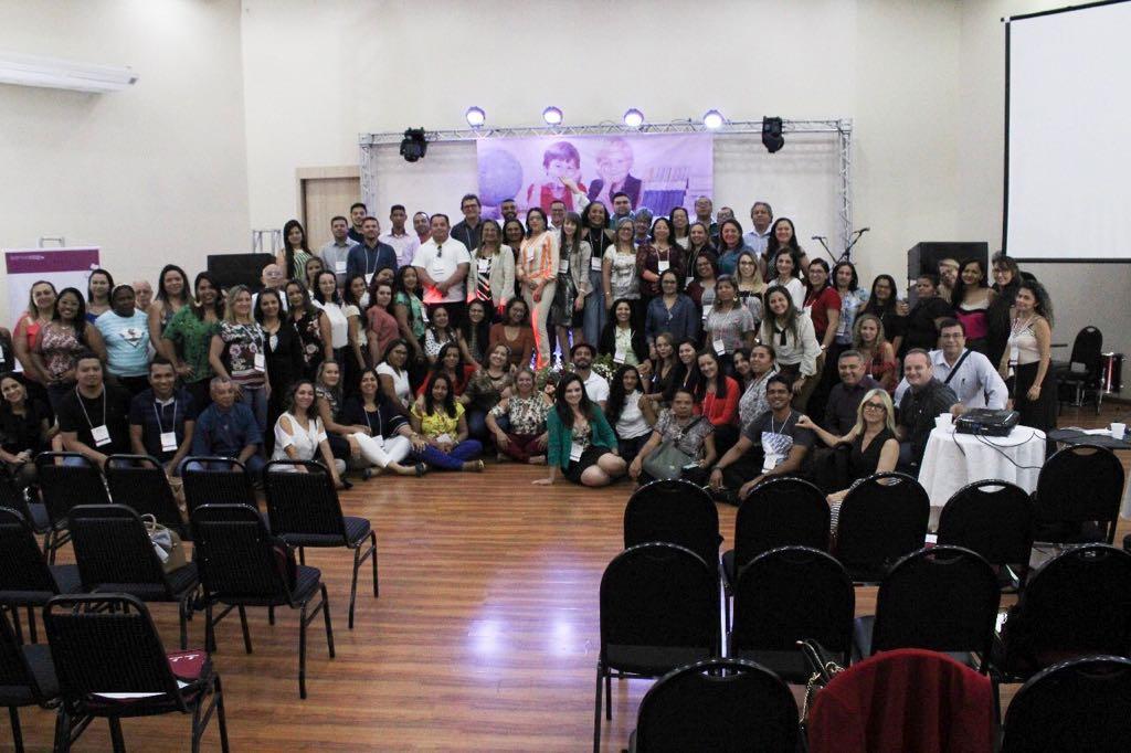 Piauí sedia o I Encontro Regional de Cooperativas Educacionais do Nordeste dd11b24582990